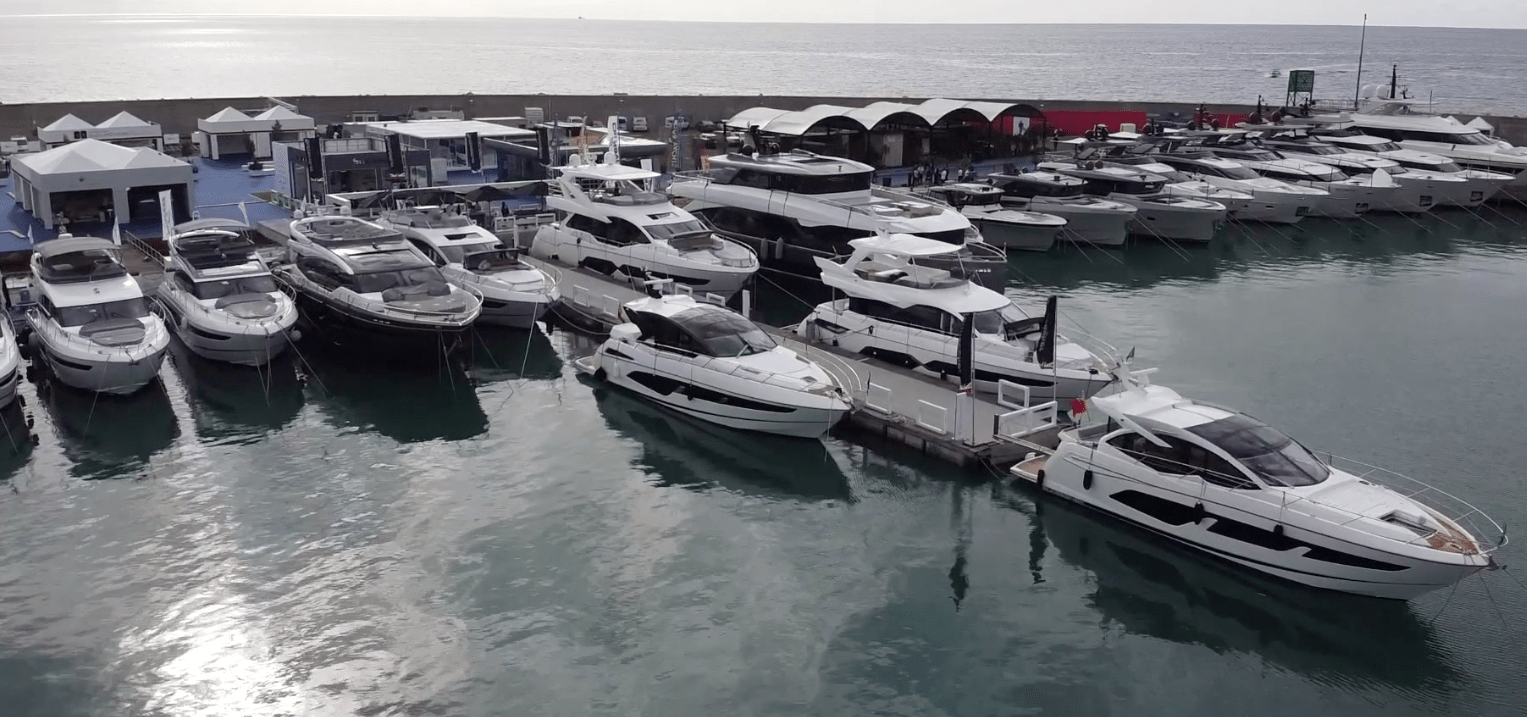 A Succesful 60th Genova Boat Show