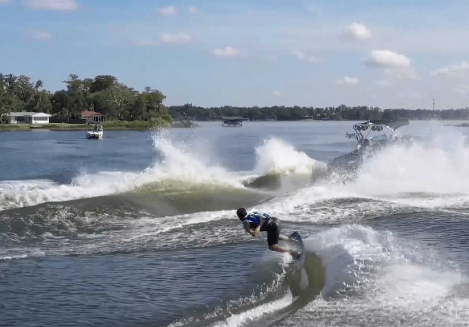 Wakeboarding Classic Returns to Florida