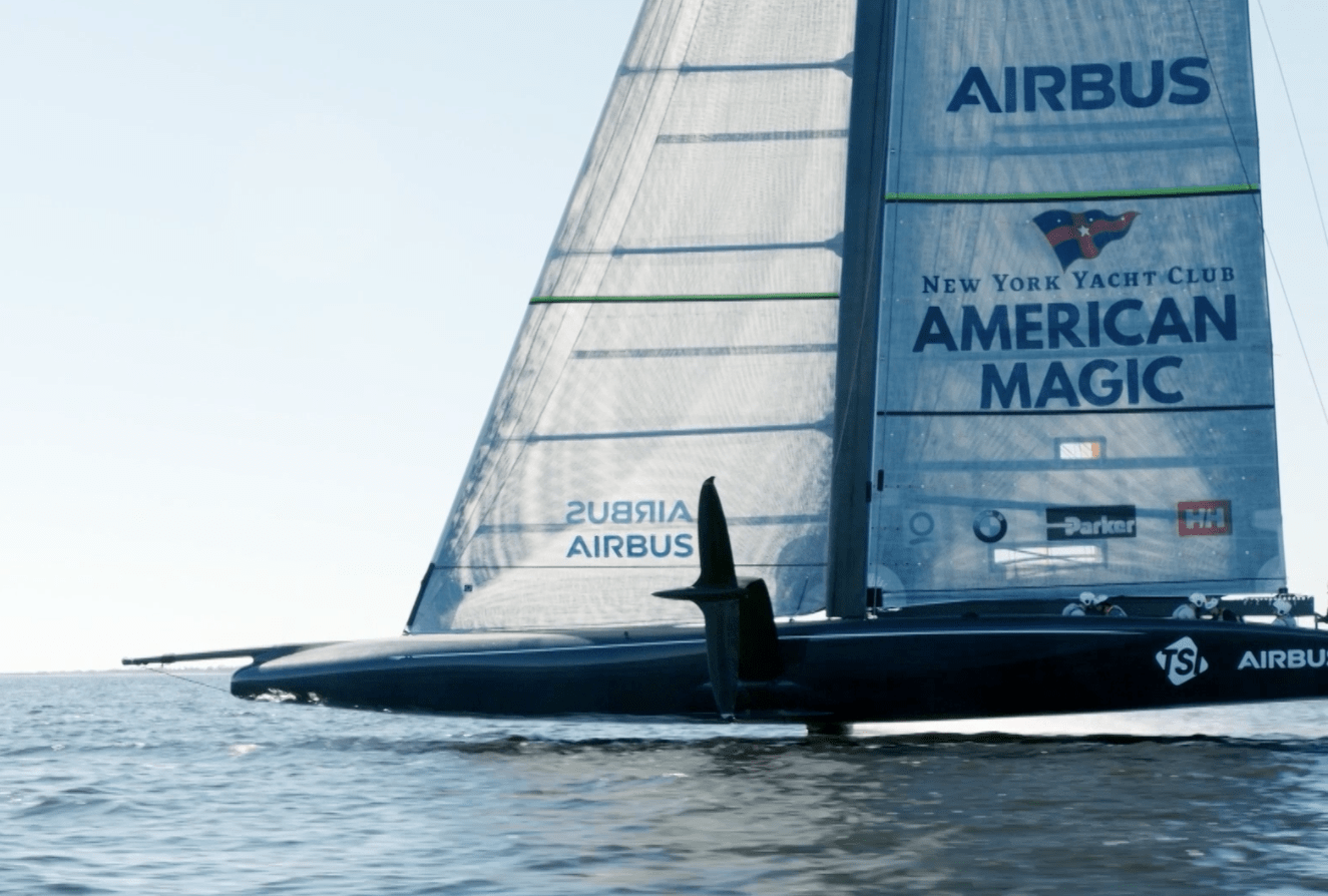 America's Cup Update: Launch Week