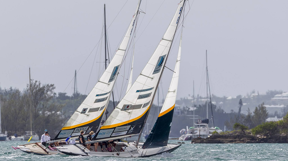 Daily Updates from Bermuda Gold Cup