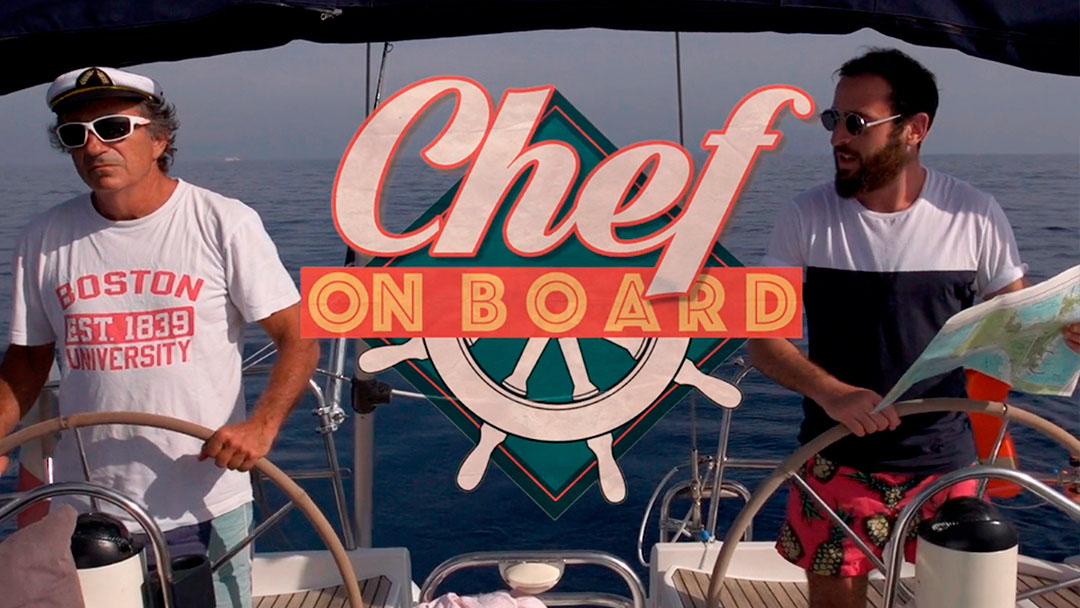 Chef On Board