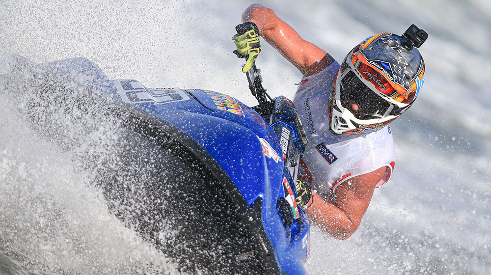 H2O Racing: Aquabike World Championship