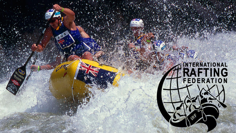 International Rafting Federation World Championship