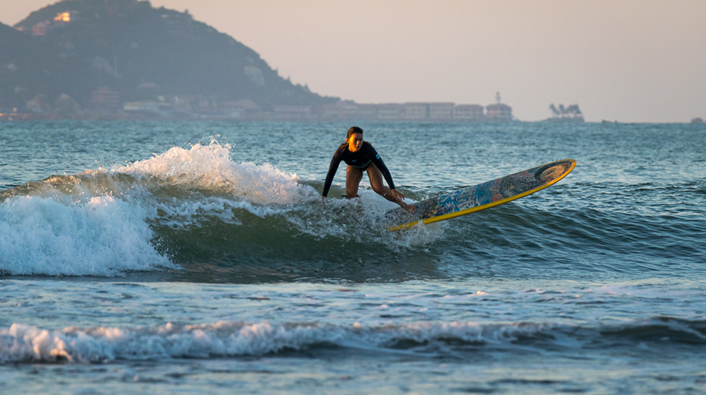International Surfing Association World Championship
