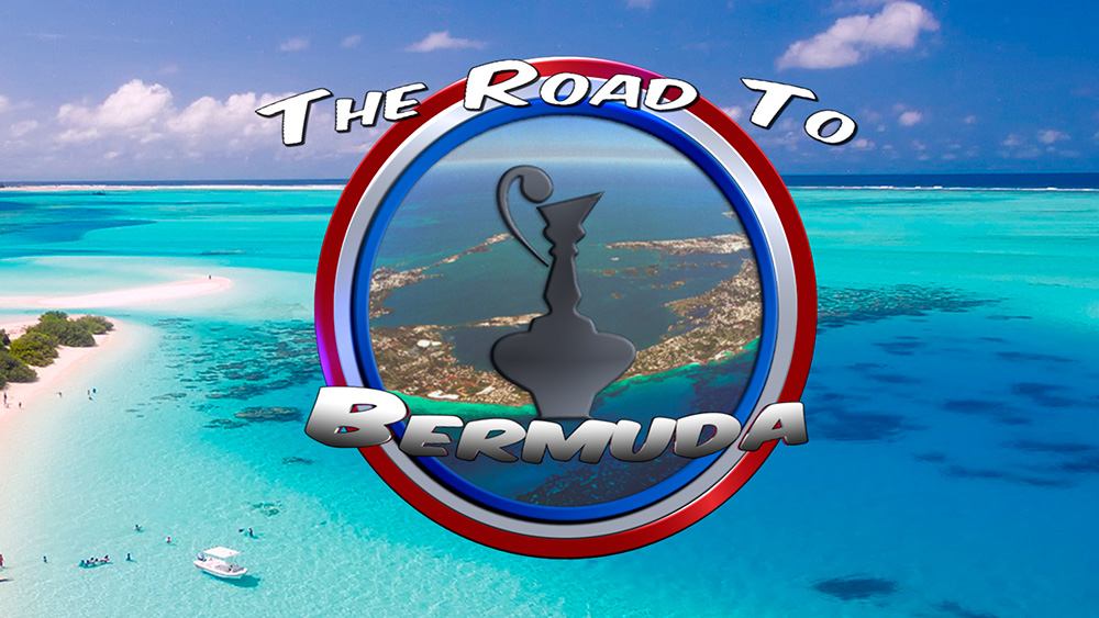 The Road To Bermuda