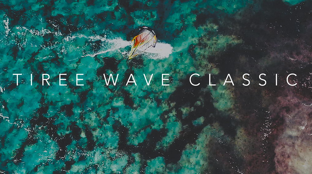 Tiree Wave Classic