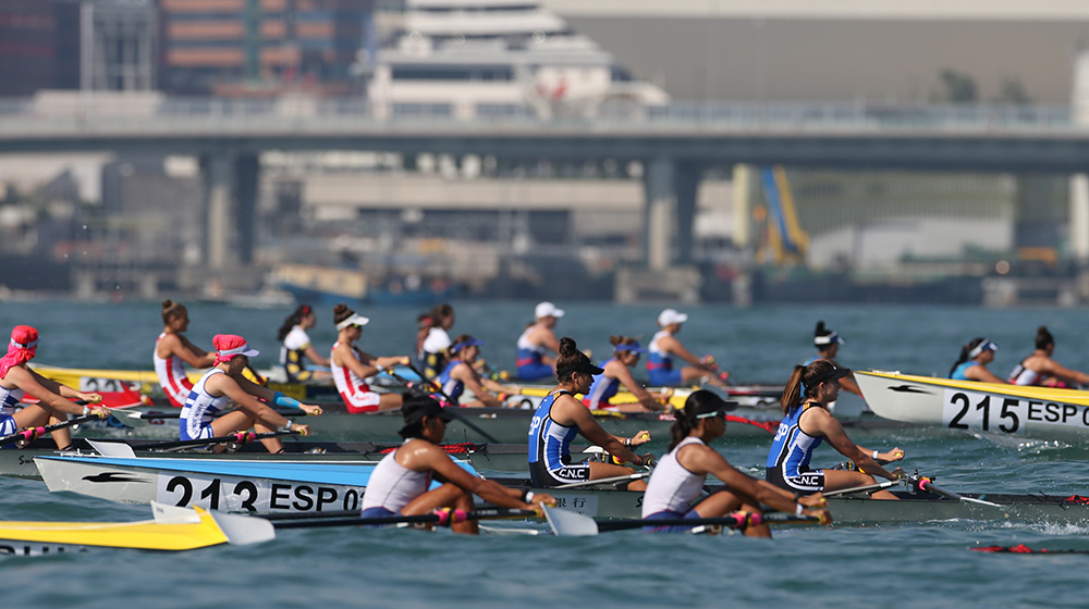 World Rowing Coastal Championship