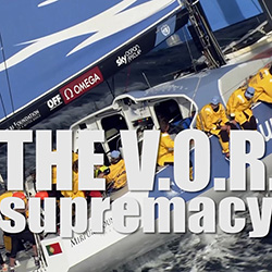 VOR Supremacy